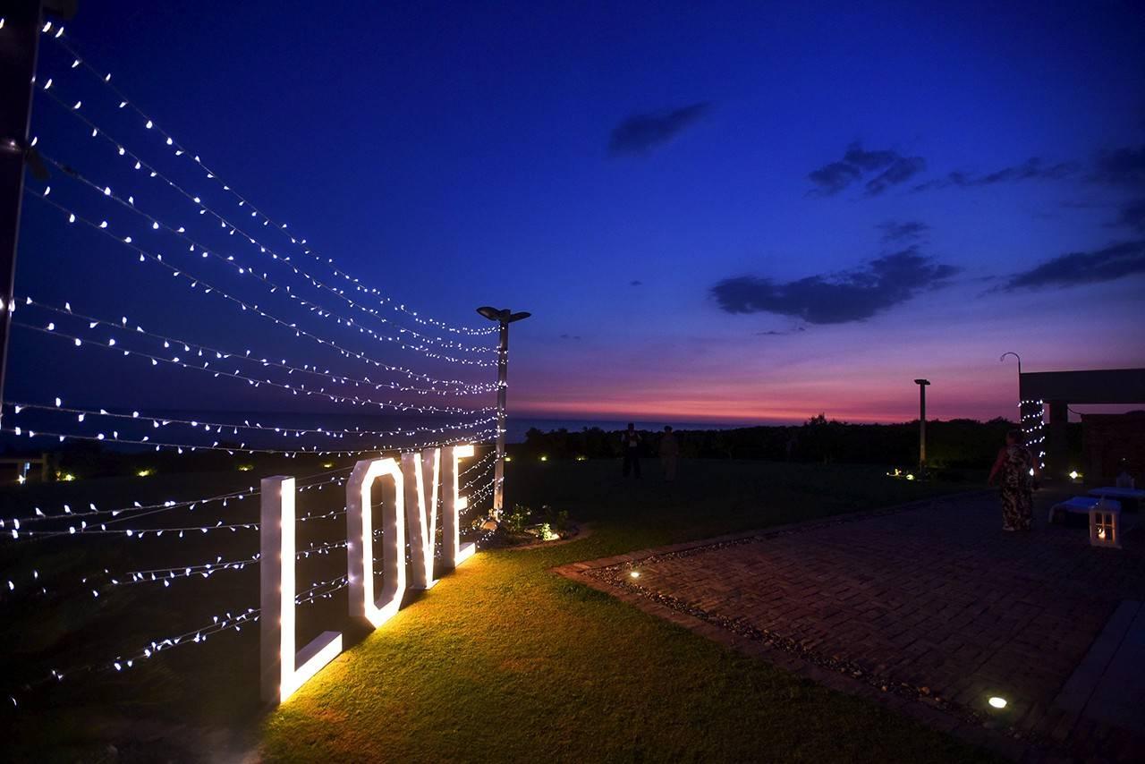 A New Zealand – Greek Wedding