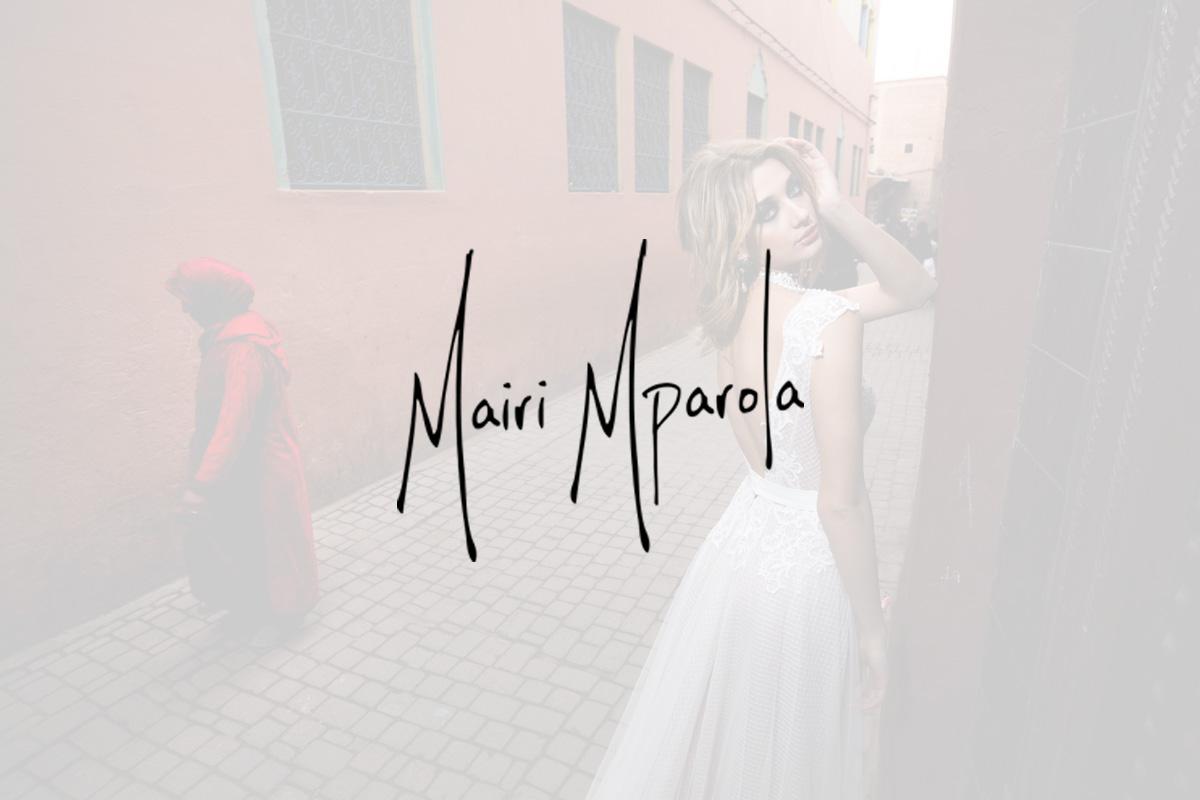 Mairi Mparola
